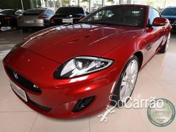 Jaguar -8 BR Coupe/ XK-8 Coupe
