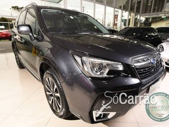 Subaru FORESTER XT 2.0 TURBO