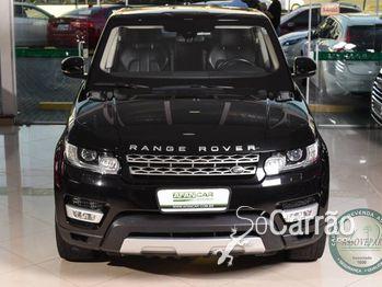 Land Rover RANGE ROVER SPORT HSE 3.0 4X4 V6 24V TURBO