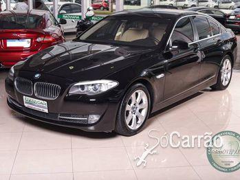 BMW 528iA High