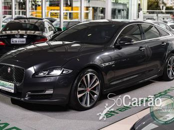 Jaguar XJ SUPER SPORT