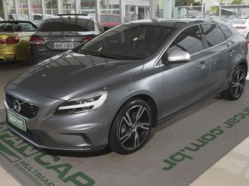 Volvo V40 HATCH R-DESIGN T5 2.0 TB AT