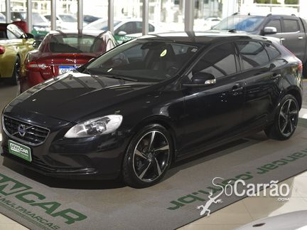 Volvo V40 HATCH - v40 hatch COMFORT T4 2.0 TB AT