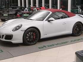 Porsche 911 CARRERA - 911 carrera CABRIOLET GTS 3.0