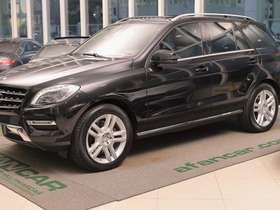 Mercedes ML 350 - ml 350 BLUETEC SPORT 4X4 3.0 V6
