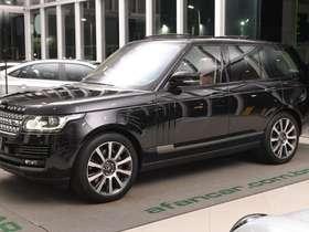 Land Rover RANGE ROVER VOGUE - range rover vogue AUTOBIOGRAPHY 4X4 4.4 SDV8