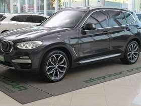 BMW X3 - x3 NAC. xDrive30i X LINE 4X4 2.0 TB 16V