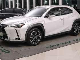 Lexus UX - ux 250H DYNAMIC 2.0 CVT