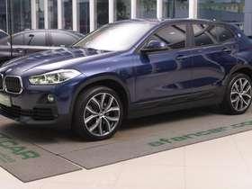 BMW X2 - x2 sDrive20i GP 2.0 16V TB ACTIVEFLEX