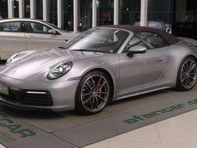 Porsche 911 CARRERA - 911 carrera 4S CABRIOLET 3.0