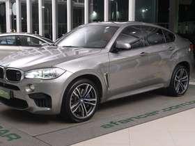 BMW X6 - x6 M 4X4 4.4 V8