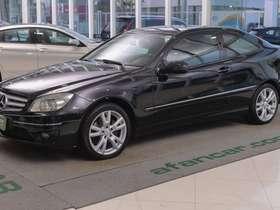 Mercedes CLC 200 - clc 200 KOMPRESSOR 1.8 184CV