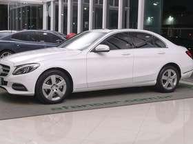 Mercedes C 200 - c 200 AVANTGARDE 2.0 16V TB