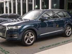 Audi Q7 - q7 PERFORMANCE 3.0 V6 TDI QUATTRO TIP