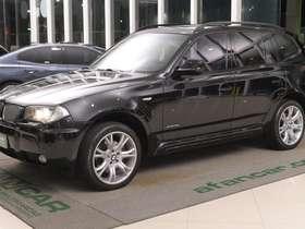 BMW X3 - x3 SPORT 4X4 3.0