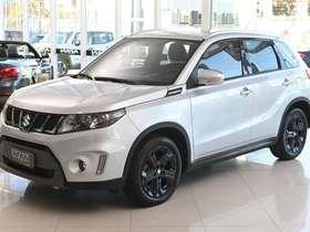 Suzuki VITARA - vitara 4SPORT 4X4 1.4 16V TB AT