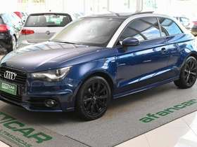 Audi A1 SPORT - a1 sport 1.4 16V TFSI S TRONIC