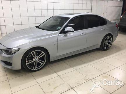BMW 328i - 328i 2.8 24V