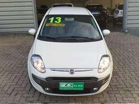 Fiat PUNTO - punto PUNTO ESSENCE 1.6 16V DUAL