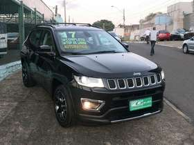 JEEP COMPASS - compass COMPASS LIMITED 4X2 2.0 16V AT6