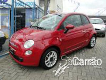 Fiat 500 SPORT 1.4 2P