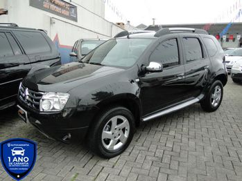 Renault DUSTER duster DYNAMIQUE 2.0 16V AT HIFLEX