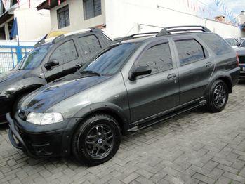 Fiat PALIO WEEKEND PALIO WEEKEND ADVENTURE 1.6 16V