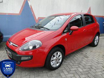 Fiat PUNTO PUNTO ATTRACTIVE 1.4 8V