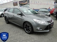 Ford FOCUS SEDAN TITANIUM KINETIC 2.0 16V TIP
