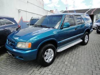 GM - Chevrolet S10 BLAZER 4X2 2.2 EFI