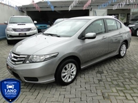 Honda CITY CITY LX 1.5 16V MT