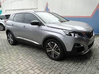 Peugeot 3008 3008 GRIFFE 1.6 TB 16V TIP