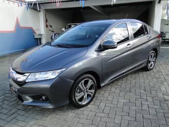 Honda CITY CITY EX 1.5 16V AT