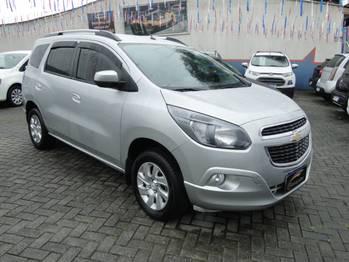 GM - Chevrolet SPIN SPIN LTZ 1.8 8V AT ECONOFLEX