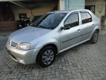 Renault LOGAN LOGAN EXPRESSION 1.0 16V HIFLEX