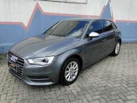 Audi A3 SPORTBACK - a3 sportback A3 SPORTBACK 1.4 16V TFSI S TRONIC