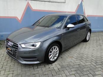 Audi A3 SPORTBACK A3 SPORTBACK 1.4 16V TFSI S TRONIC