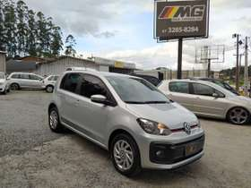 Volkswagen UP! - up! CONNECT 170 TSI 1.0 TB 12V