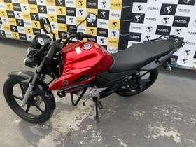 Yamaha YS 150 - ys 150 YS 150 FAZER ED
