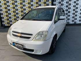 GM - Chevrolet MERIVA - meriva MERIVA 1.8 8V