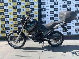 Yamaha XTZ 150 - xtz 150 XTZ 150 CROSSER S
