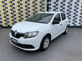 Renault SANDERO - sandero SANDERO AUTHENTIQUE 1.0 12V SCe