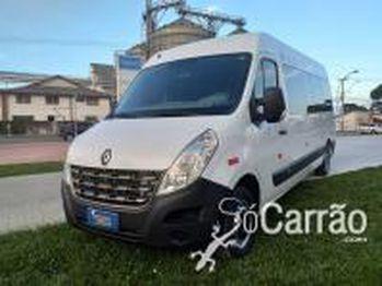 Renault 2.3 dCi Executive Longo 16L