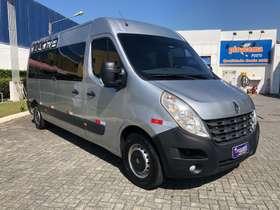 Renault MASTER MINIBUS EXECUTIVE - master minibus executive L3H2 16LUG 2.3DCI 16V