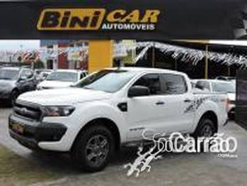 Ford RANGER XLS 2.2 4X4 CD AUTOMATICA