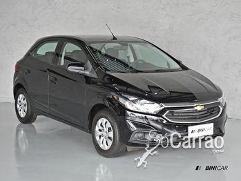 GM - Chevrolet onix LT 1.0 8V MT6 ECO