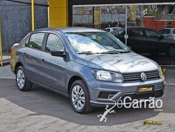 Volkswagen VOYAGE 1.6