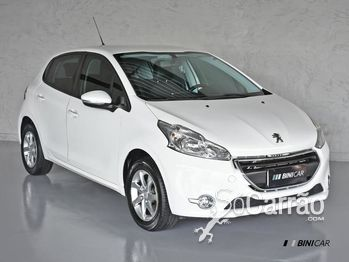 Peugeot 208 ACTIVE PACK 1.6 16V AT FLEXSTART