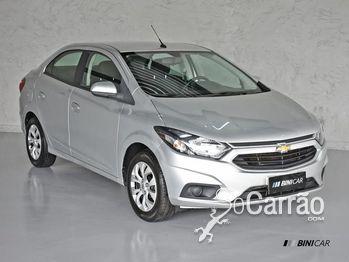 GM - Chevrolet prisma LS 1.4 8V SPE/4