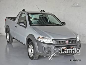 Fiat strada cs HARD WORKING 1.4 8V